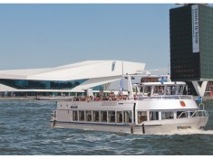 Amsterdam Harbour Cruises Nederland