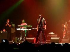 Amsterdam Reggae Festival Nederland