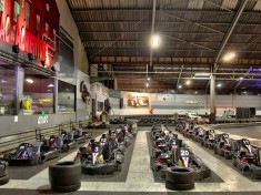 ANAC Indoor Karting