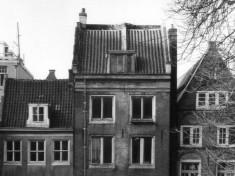 Anne Frank Huis Nederland