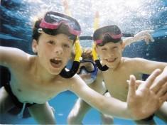 Zwembad America