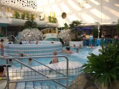 Aqualand Badewelt Deutschland