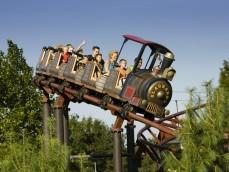 Attractiepark Slagharen foto 1