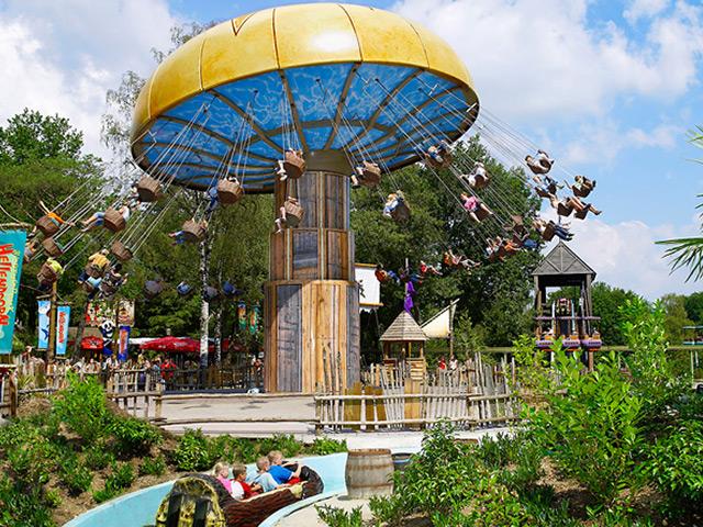 Avonturenpark Hellendoorn foto 1