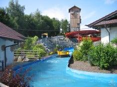 Freizeitpark Reisbach