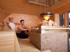 Sauna Bad Bentheim