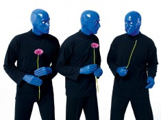 Blue Man Group Nederland