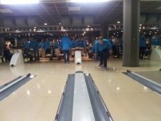 Bowling Scheveningen Nederland