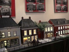 Brabants Museum Oud Oosterhout Nederland