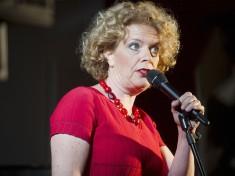 Brigitte Kaandorp Nederland