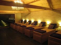 Sauna Torhout