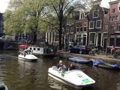 Canal Company Nederland