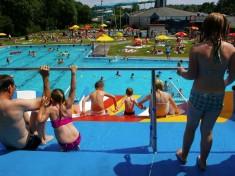 Zwembad Gorinchem