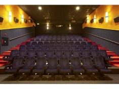 Cineworld Nederland