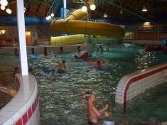 Zwembad Joure