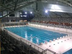 Zwembad Eindhoven