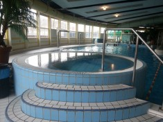 Zwembad Almere