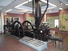 Deutsches Bergbau-Museum Bochum Deutschland