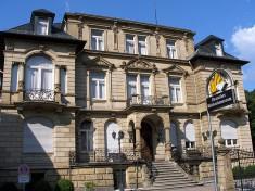 Deutsches Edelsteinmuseum