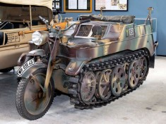 Deutsches Panzermuseum Munster Deutschland