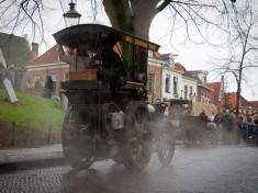 Dickens Festijn Deventer Nederland