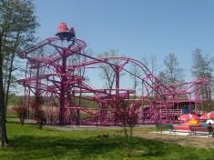 Pretpark Morsbronn les Bains