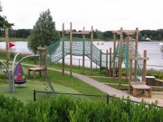 Familiepark Aquabest Nederland