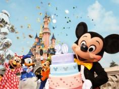 Disneyland Parijs 2