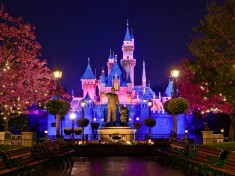 Disneyland Park Frankreich