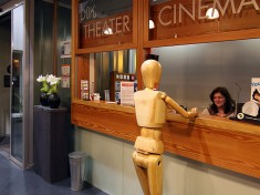 Dok6 Cinema Nederland