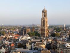 Domtoren Nederland