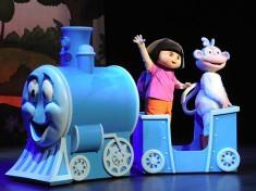 Dora Live Nederland