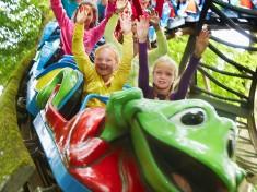 Attractiepark Duinrell