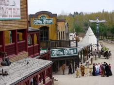 Themenpark Templin