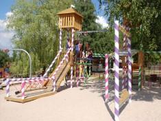 Erlebnispark Steinau Deutschland