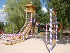 Erlebnispark Steinau Duitsland