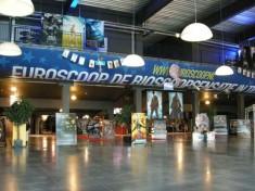 Euroscoop Tilburg Nederland
