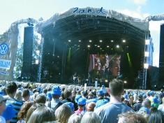 Festival Zand Nederland