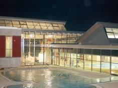 Schwimmbad Filderstadt