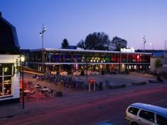 Filmtheater Hilversum Nederland