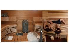 Sauna Ven-Zelderheide