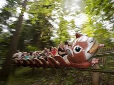 Freizeitpark Märchenwald Deutschland
