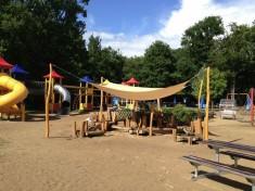 Freizeitpark Ostrittrum Deutschland