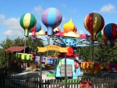 Freizeitpark Traumland Deutschland