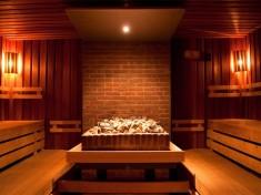 Sauna Boijl