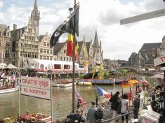 Gentse Feesten België
