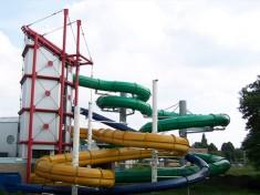 Zwembad Oss