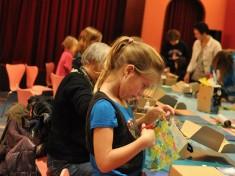 Groninger Museum Nederland
