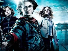 Harry Potter Nederland