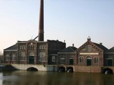 Het Nederlands Stoommachine Museum